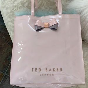 Ted Baker London Large Shopping Tote